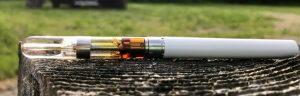 oil for vaporizer